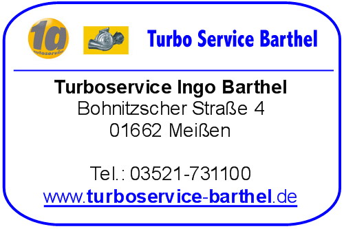 Turboservice Barthel